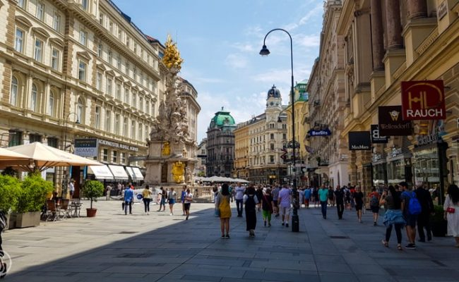 How to spend two perfect days in Vienna