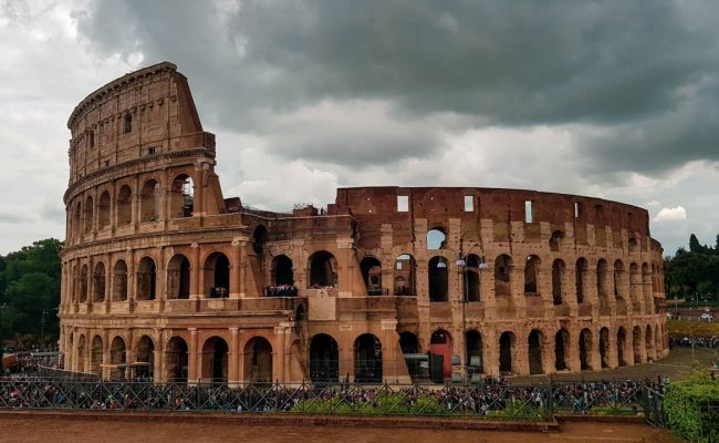 How to avoid the queue at the Colosseum