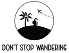Don't Stop Wandering