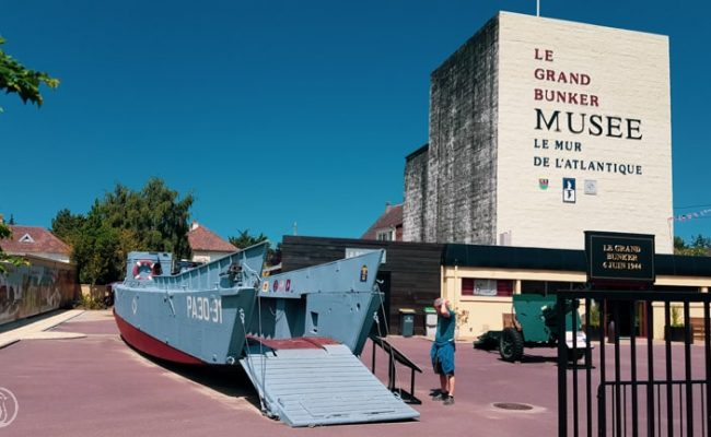 Amazing Normandy WW2 Sites You Can Visit In A Day