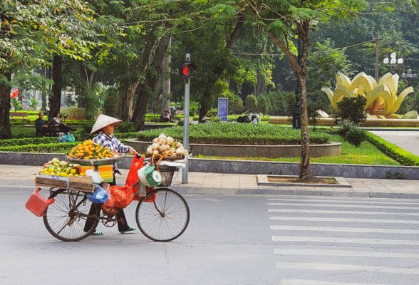 Se7en Important Things You Should Know Before Visiting Vietnam