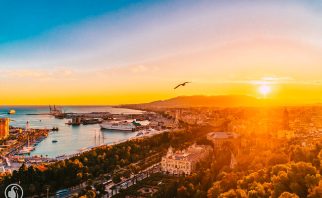 What Is The Best Time To Go On Holiday In Spain?