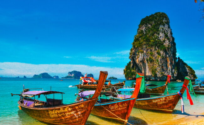 Se7en Of The Most Awesome Islands In Thailand