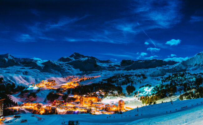 Se7en Of The Most Instagrammable Ski Slopes And Resorts In France