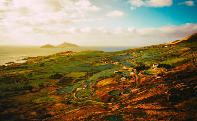 Se7en of the Best Locations to Visit in Ireland