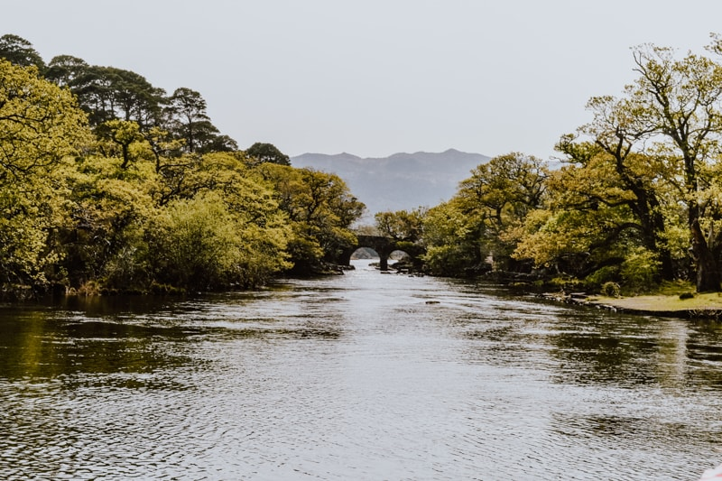 Killarney National Park