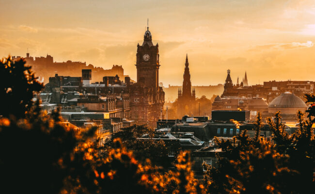 Se7en Of The Best Free Activities To Do In Edinburgh