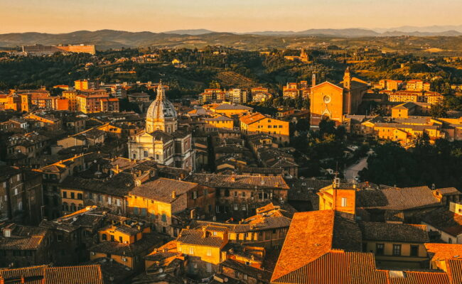 Se7en Of The Most Beautiful Less Known Cities In Italy