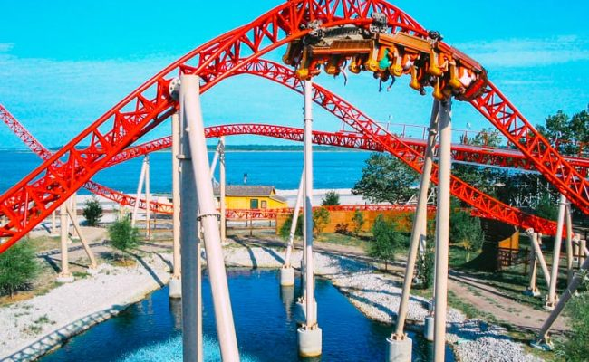 Se7en of the Most Exciting Theme Parks in the USA