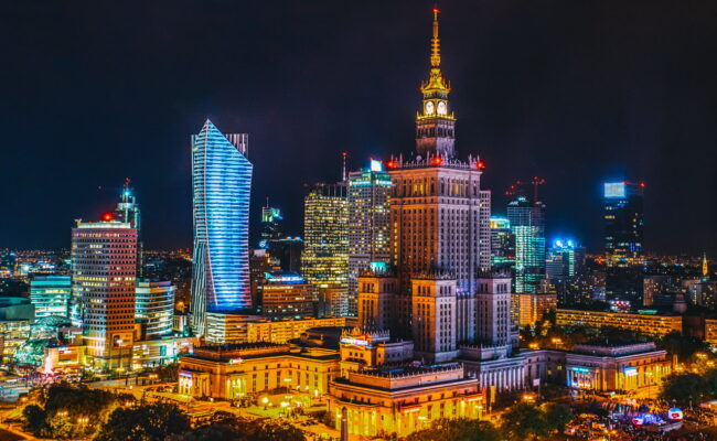 Se7en of the Most Beautiful Cities in Poland