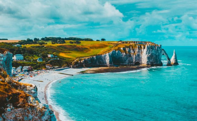Se7en of the Most Beautiful Beaches in France