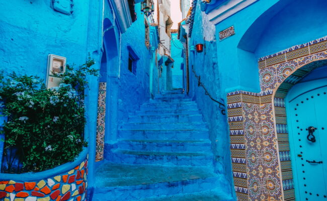 Se7en Reasons why Should You Travel to Beautiful Morocco