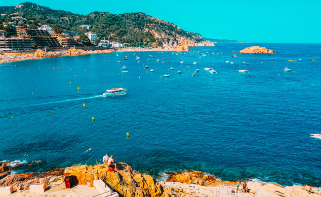 7 of the Most Awesome Places to See in Spain During Summer