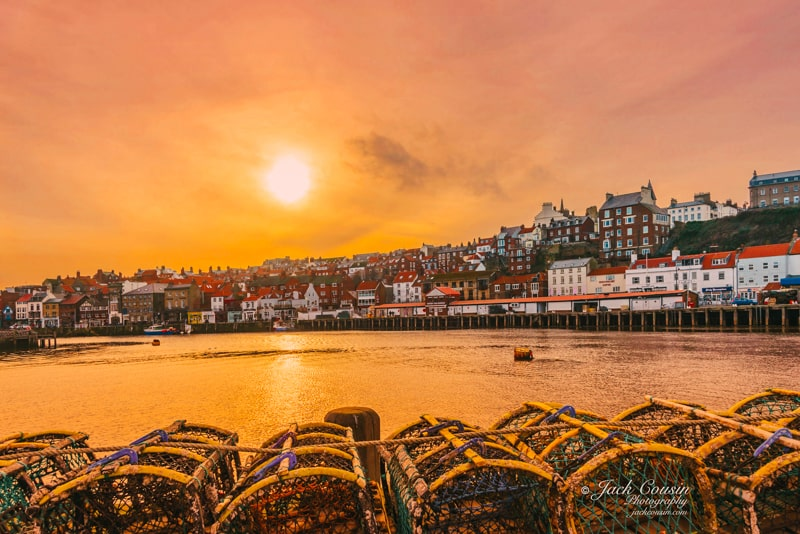 Crabby whitby