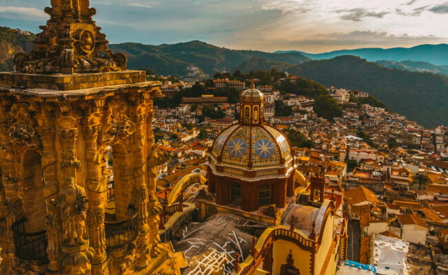 Se7en Good Reasons Why You Should Visit Mexico