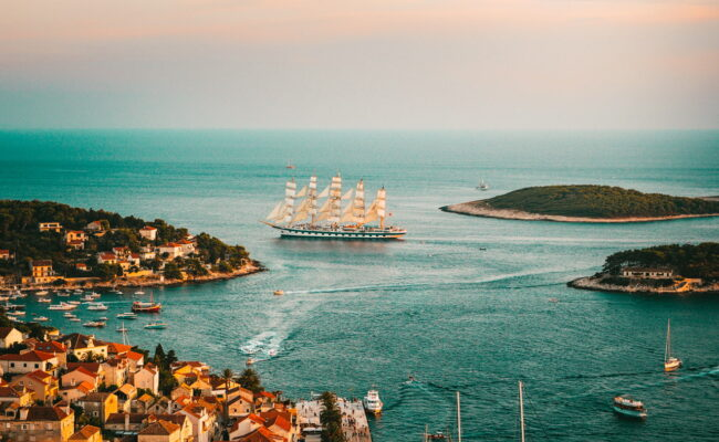 Se7en Great Reasons Why You Should Visit Croatia