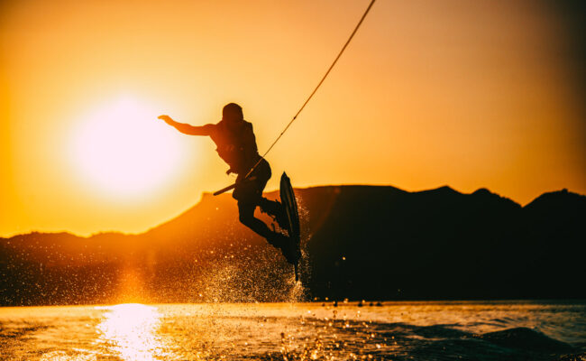 Se7en of the Most Exciting Water Sports to Try This Summer