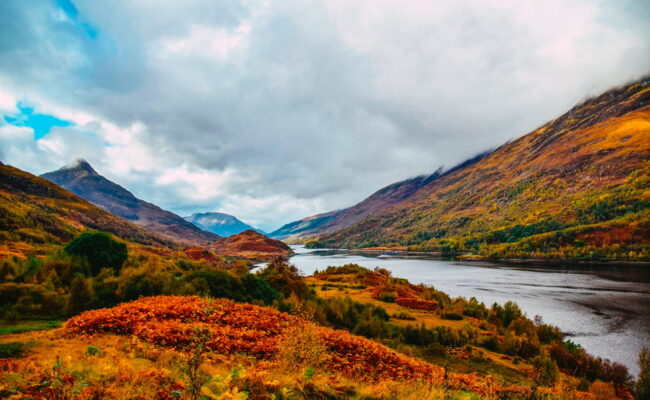Se7en of the Best Places to Visit in the UK During Autumn