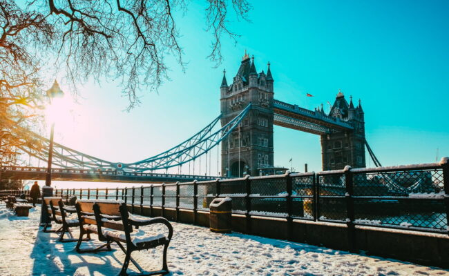 Se7en Fun Things to Do During the Winter in the UK