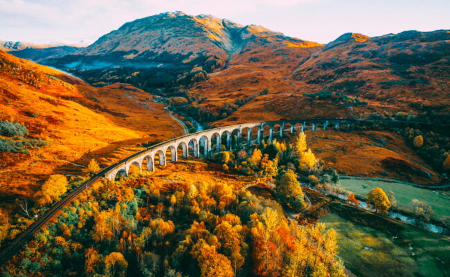 Se7en Fun Things to Do on Your Scotland Summer Holiday on a Rainy Day