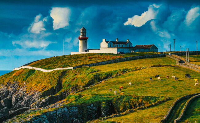 Se7en Things to Do on Your Summer Holiday in Ireland When it's Raining