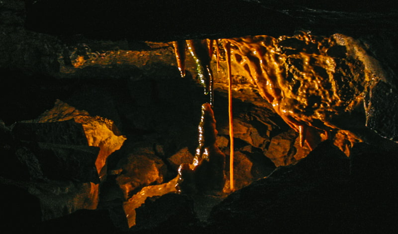 The Ailwee Cave